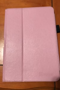 Fintie tablet/kindle case