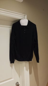 Men's Polo Sweater  Vaughan, L6A 1A8