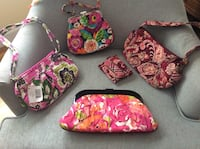 Vera Bradley small Handbags Woodbridge, 22192