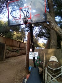 Portable Basketball setup Lake Elsinore, 92530
