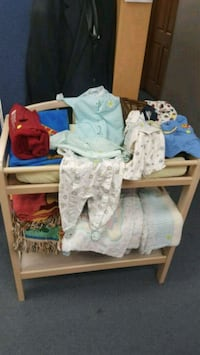 New baby items added daily stop by from 10-4 Bondurant, 50035