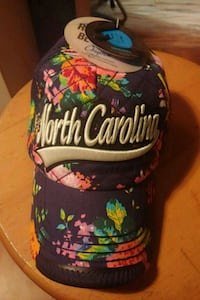 NC hat never worn with tags Stanley, 28164