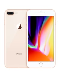 ROSE GOLD IPHONE 8 PLUS Delta
