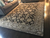Safavieh Rug (8x10) used for a month wants a different design Xenia, 45385