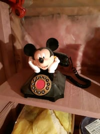 Mickey Mouse Phone Colborne, K0K 1S0