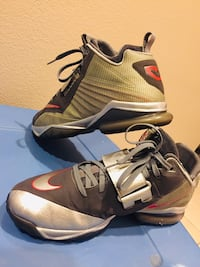 Nike air CJ's rare release.  Size 10. This price is right now this morning  2065 mi