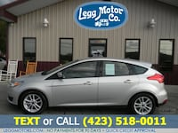 2015 Ford Focus 5dr HB SE Piney Flats, 37686