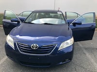 Toyota - Camry - 2007 Riverdale