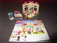 Used LEGO Friends sets Langley City