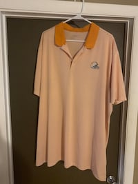 Tennessee Volunteers Nike 3XL Polo Morristown, 37813