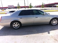 2007 Cadillac DTS Houston