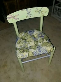 Dragonfly Chair Sykesville, 21784