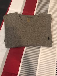 Polo T-shirt good condition size 2 XL Quincy, 02169