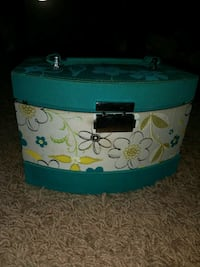 Jewelry box North Plains, 97133