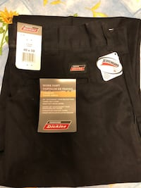 mens dickies cargo work pants size 40 new with tags  Toronto