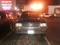 Toyota - T100 - 1995 Lake Forest, 92630