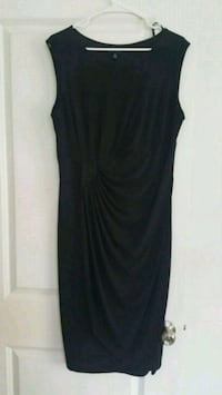 Women's size 14 black dress