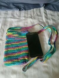 Crocheted bag Glen Burnie, 21060
