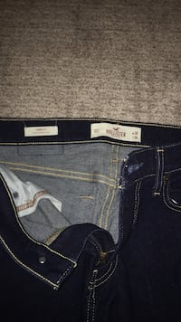 Hollister Men's Jeans (New) Brampton, L6R 2E6
