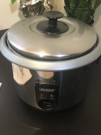 Aroma Rice Cooker and Food Steamer  El Monte, 91732