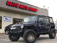 Jeep Wrangler Unlimited 2013 Fredericksburg, 22406