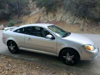 Chevrolet - Cobalt - 2009 Los Angeles County