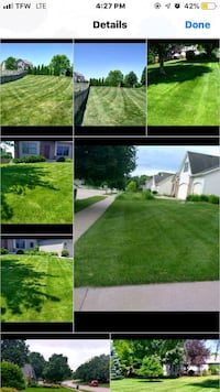 Lawn Services by a Specialist Professional Gulfport