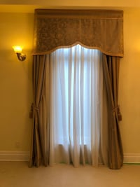 Curtain Richmond Hill, L4C