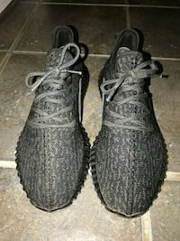 Yeezy 350 boost pirate black Vallejo, 94589
