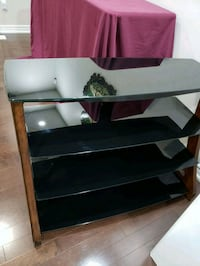 Tv stand for sale(excellent condition) Brampton