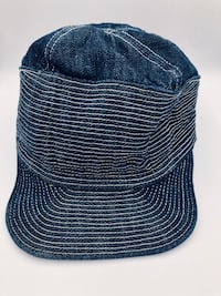 """The Old Man and Sea CAP (one wash)"""" Cap"""