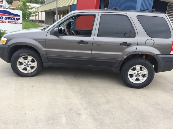 2006 Ford Escape 4dr 3.0L XLT GUARANTEED CREDIT APPROVAL ce1fbdb4-0be3-4f17-8b22-abc5f1dc0beb
