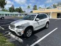 BMW - X5 - 2013 Fort Myers