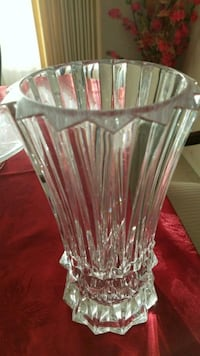 clear cut glass cup Vancouver, 98683