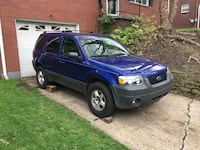 Ford - Escape - 2005 Verona