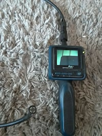 Whistler inspection camera Seattle, 98134