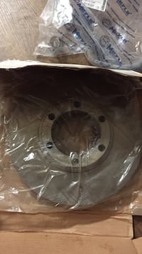 gray brake rotor pack Las Vegas, 89122