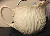 Lennox Special Edition Floral Water Pitcher  Millsboro, 19966