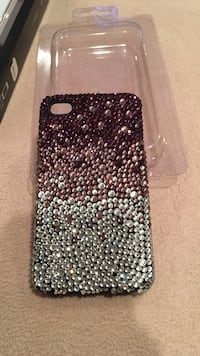Phone case for iPhone 5s