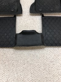 Jeep Renegade all weather mats Springfield, 22153