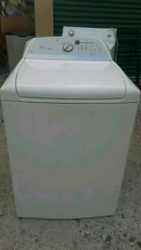 white top-load washing machine Anderson, 29621