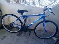 "Huffy  mountain bike 26"" Santa Fe"