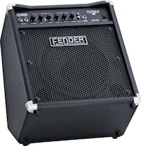 Fender Rumble 30 Bass Amp Mississauga, L4X 2T7