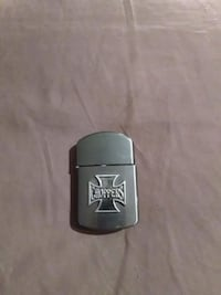 West coast choppers lighter Tyro, 27295