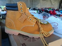 Steel Toe Boots  Tampa, 33610