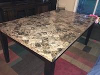 Marble top table Palm Coast, 32164