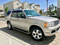04 Ford explorer limited 2 owners super clean Newark, 94560