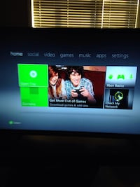 selling tv and xbox 350 $190  CALGARY