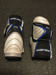 Bauer Supreme One 55 Elbow Pads