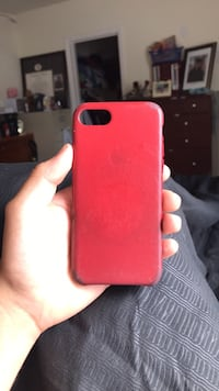 Iphone 6/7/8 Leather Apple Case Warner Robins, 31088